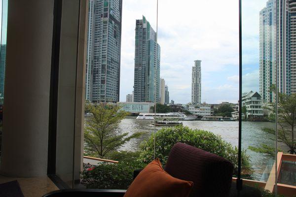 タイのホテル事情