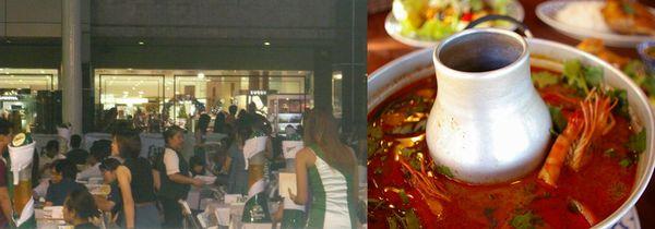 カメヤマ酵母、タイ料理を食べても太らない