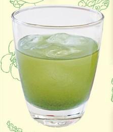 楽・月・花 美味しい味の青汁